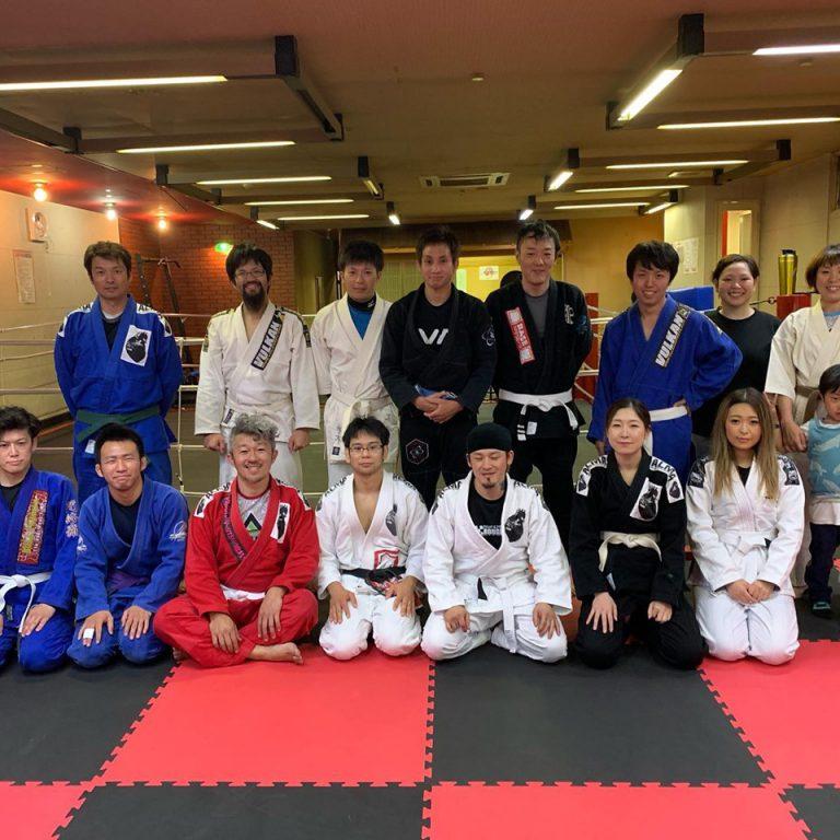 とかちブラジリアン柔術 Tokachi bjj (帯広、十勝のブラジリアン柔術チーム)